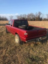 2001 ford ranger xlt in Fort Leonard Wood, Missouri