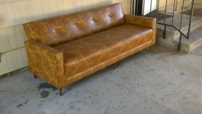 Wanted Vintage click clack couch in Leesville, Louisiana