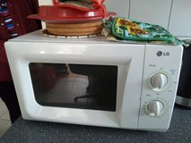 small appliances- microwave, blender & coffee maker in Ramstein, Germany