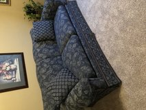 Couch reduced in The Woodlands, Texas