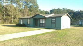 2 BDRM 1 BATH HOUSE @ 4 PINTO CT FOR RENT WITH OR WITHOUT DEPOSIT - $850 in Beaufort, South Carolina