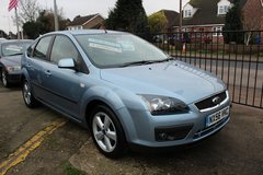 **Hatchback Automatic Low Miles!! 6 Months free road tax!! in Lakenheath, UK