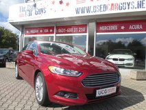 2016 FORD FUSION SE in Ramstein, Germany