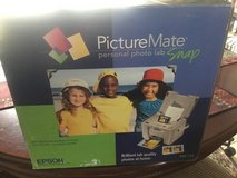 PictureMate Personal Photo Lab Snap in Houston, Texas