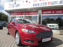 2016 Ford Fusion in Ramstein, Germany