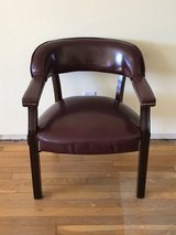 Set of 4 - Price of 1 Upholstered Chairs in Alamogordo, New Mexico