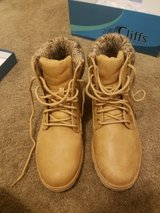 womens boots in 29 Palms, California
