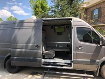 Mercedes Sprinter Van 3500 in Houston, Texas