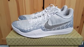 Nike Mamba Rage New in box in Ramstein, Germany