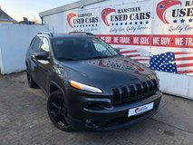 2017 Jeep Cherokee Limited in Ramstein, Germany