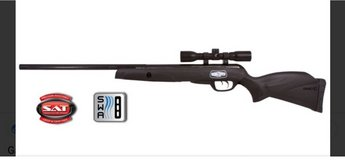 Gamo Shawn Michaels edition High Power Air Rifel W/ Scope in Leesville, Louisiana