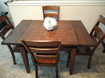 Melbourne Tobacco 5 Pc Dining Set in Kingwood, Texas