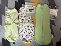 Like new baby swaddles in Lockport, Illinois