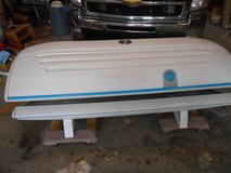 Tanning Bed like new in Alamogordo, New Mexico