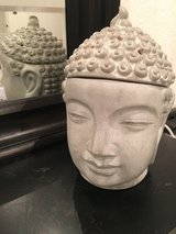 Buddha SCENTSY head in Ramstein, Germany