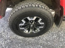 Toyota Wheels and Tires in Leesville, Louisiana