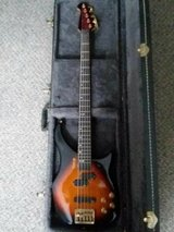 Epiphone EBM-5 five string bass guitar in Byron, Georgia