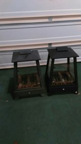 2 out door fireplaces in Fort Campbell, Kentucky