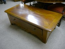 coffee table with 1 drawer in Ramstein, Germany