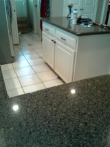 kitchen remodels in Conroe, Texas