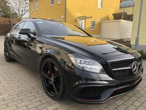 2013 Mercedes-Benz CLS 350 CDI *Prior Design / Automatic / AMG Exhaust Design* in Ramstein, Germany