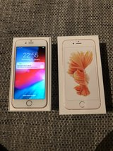 Apple iPhone 6S 64 GB in Ramstein, Germany