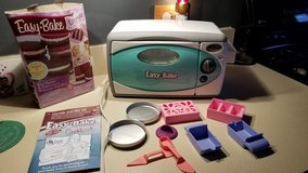 Easy bake oven with accessories in Lockport, Illinois
