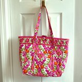 Vera Bradley Large Laptop Tote Lilli Bell new in Chicago, Illinois