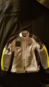 REV IT! Airwave Motorcycle Jacket in Chicago, Illinois
