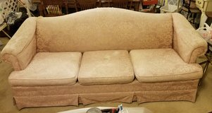 COUCH AND LOVE SEAT in Bolingbrook, Illinois