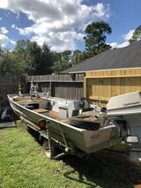 16ft Starcraft Aluminum Boat in Kingwood, Texas