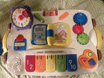 V-TECH  2-- in--  1  Discovery Table-----Learning  Table  Toy in Camp Lejeune, North Carolina