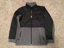 Columbia Fleece coat -size 10/12 in Aurora, Illinois