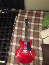 Epiphone Dot Red Electric Humbucker (Used) in Lockport, Illinois
