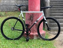 2018 State Bicycle Co. Trooper 4.0 Fixed Gear Bike in Okinawa, Japan