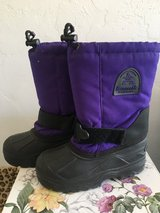 Kids Snow boots in 29 Palms, California