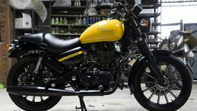 2018 Royal Enfield Thunderbird 500 whasApp chat +919916296082 in Fairchild AFB, Washington