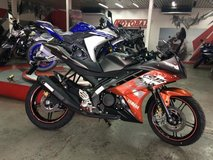 Yamaha YZF R15 Whatsapp chat: +919916296082 in Fairchild AFB, Washington
