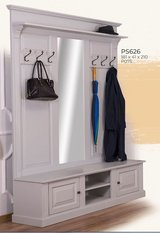United Furniture - Coat Hanger 626 including delivery - 71 1/4 inches wide -  in all colors in Grafenwoehr, GE