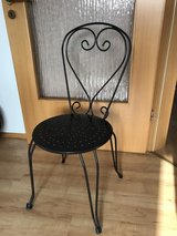 Bistro Chair in Ramstein, Germany