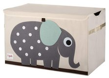 3 Sprouts Elephant Storage Box in Stuttgart, GE