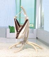 Stylish Infant swing/stand in Stuttgart, GE