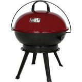 ***BRAND NEW***Red Portable Charcoal Grill*** in Houston, Texas