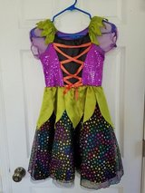 EXCELLENT CONDITION! Children's Place Witch Costume, Size 7/8 in Fort Campbell, Kentucky
