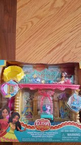 Elena of avalor jaquin playground toy new in Wheaton, Illinois