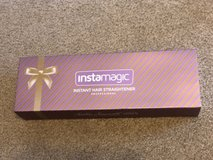 INSTAmagic hair straightener- *BRAND NEW IN BOX* in Kingwood, Texas