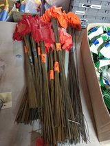 Small marking Flags (Sets of 50) in Fort Lewis, Washington