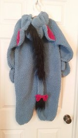 Eeyore Costume - Disney Store in Fort Campbell, Kentucky