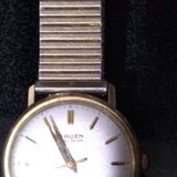Vintage Precision Gruen Watch in Lockport, Illinois