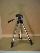 YOUR CHOICE OF CAMERA TRIPODS in Naperville, Illinois
